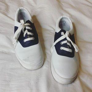 Ked's school shoe